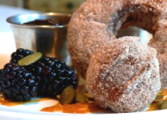 pumpkin doughnuts for website