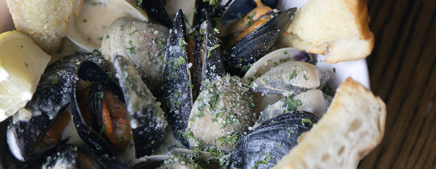 Mussels&Clams For Website